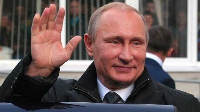Putin und die Freimaurer - RADIO SÜDTIROL DPV